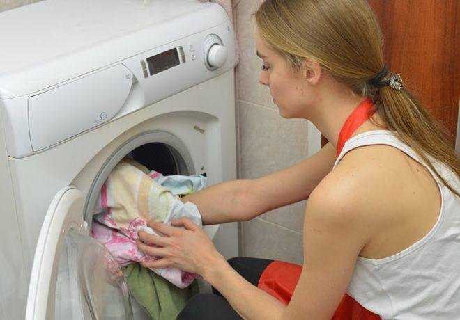 洗濯イメージ